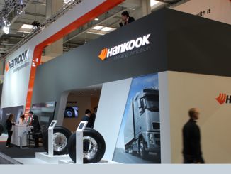 HANKOOK AT 2016 IAA