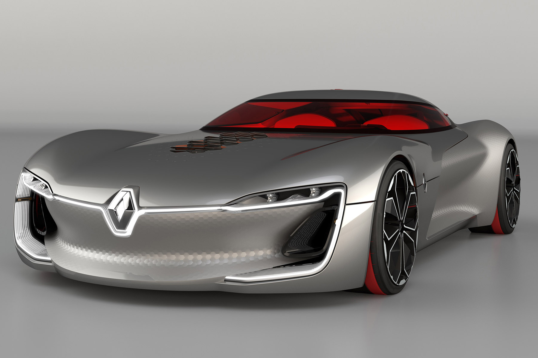 CONCEPT COLLECTIONS: RENAULT TREZOR