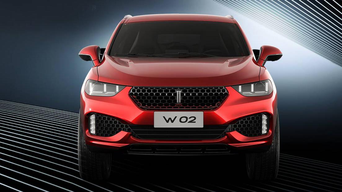 Great Wall Motors Unveils New Luxury Suv Brand Tyrenews