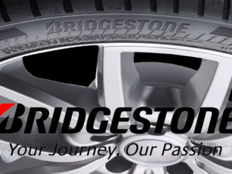 Bridgestone has received a Toyota Motor Corporation Global Contribution Award