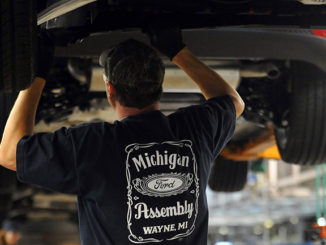 Ford Motor Company is investing $1.2 billion in three Michigan manufacturing facilities.