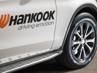 Hankook will provide specific high-performance low rolling resistance SUV versions from its Ventus line for the Mercedes-Benz GLC and GLC Coupé.