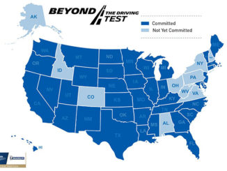 40 U.S. states to include tyre safety info in driver's manuals