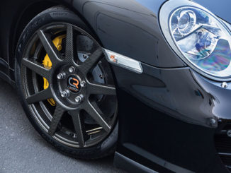 Carbon Revolution is reducing the price of it state-of-the-art carbon fibre wheels