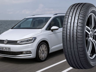 Falken is to supply its ZIEX ZE914A Ecorun for the new VW Touran