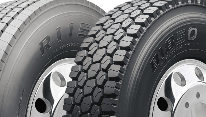 Falken has released a range of of large and small/medium truck tyres for highway regional/interstate and mixed on/off road applications