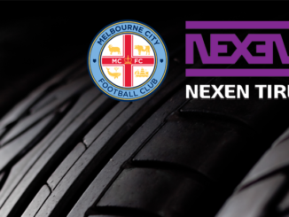 Nexen have agreed a new deal with Melbourne City FC
