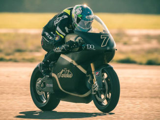 Bridgestone and Saroléa are to team up for a fourth Isle of Man TT