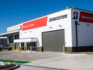 Bridgestone's latest commercial tyre store in Canberra