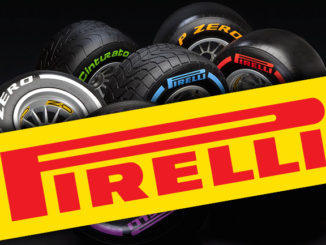 No images of the new range of Pirelli bicycle tyres are available as yet, but the company says they will utilise colour coding like that used on the F1 tyres