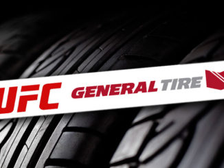 UFC and General Tire agree partnership in Asia-Pacific