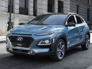 Hyundai has revealed its latest SUV model, the Kona