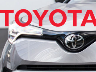 Toyota Australia has posted a $99 million profit for the year