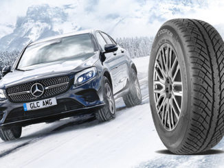 Cooper has launched its Discoverer Winter tyre in Europe