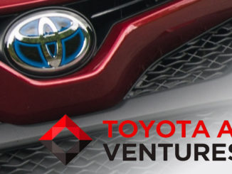 Toyota is investing $US100 million in tech start-ups