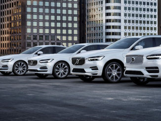 Volvo Cars has announced that, from 2019, every car it makes will have an electric motor