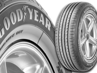 Goodyear has launched the EfficientGrip Performance SUV tyre in Australia