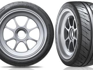 Hankook Tyre Australia Ihas introduced the Ultra-High Performance Ventus R-s4