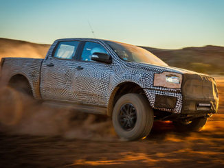 Ford is to introduce the Raptor, an off-road performance variant of its best-selling Ranger pickup, into the Asia-Pacific market