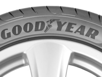 Goodyear has opened its first office in the Silicon Valley