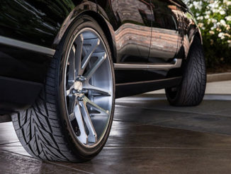 TOYO has released the Proxes ST III in the U.S.