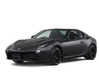 Toyota's GR HV Sports Concept
