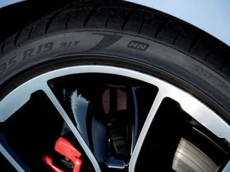 Pirelli has tailor-made a P Zero tyre for the new Hyundai i30 N