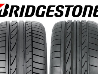 Bridgestone Dueler H/P Sport tyres will be fitted to the new Porsche Cayenne in Europe