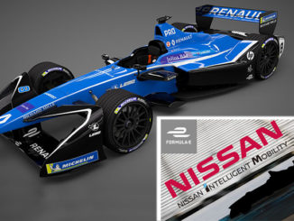 Renault is to exit Formula E while Nissan enters the all-electric championship series
