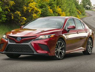 Hankook has been selected as an OE supplier for select Toyota 2018 Camry models