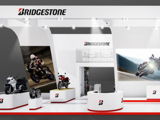 Bridgestone are revealing five new Battlax tyres at its booth at the EICMA Show