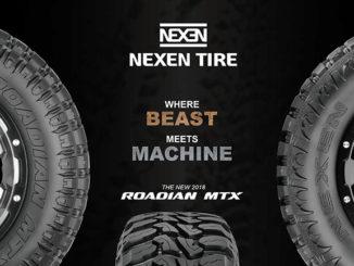 Nexen's Roadian MTX
