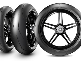 Pirelli's new Diablo Supercorsa SP