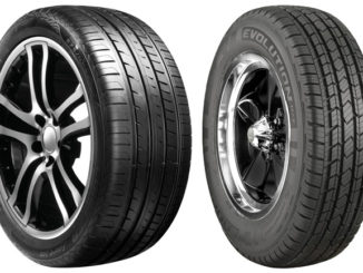 Cooper Tire's Mastercraft Courser Sport 100 and Evolution H/T tyres have picked up prestigious GOOD DESIGN awards