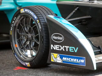 Michelin is to continue in its role as Official Tyre Supplier to Formula E until at least 2021