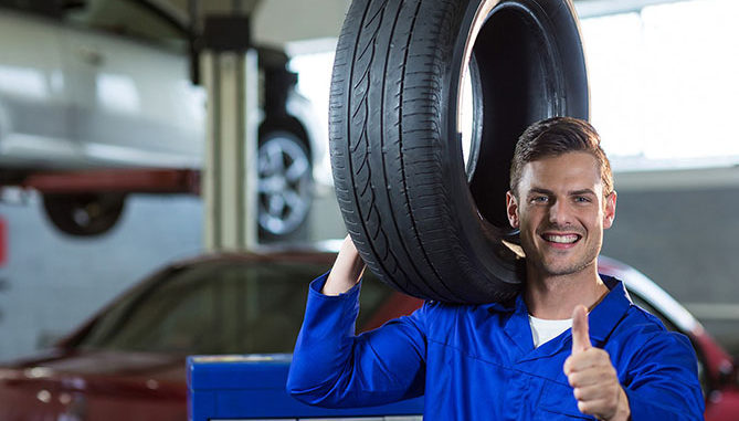Tyrestock offers a simple-to-use, one-stop-shop system for tyre fitters and consumers