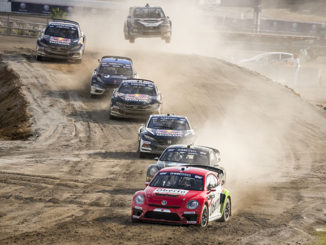 Continental Tires the Americas is to be tyre supplier to Red Bull Global Rallycross