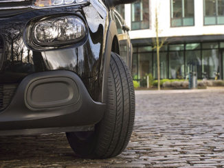 Cooper Europe has introduced the new CS7 tyre for small to mid-size cars