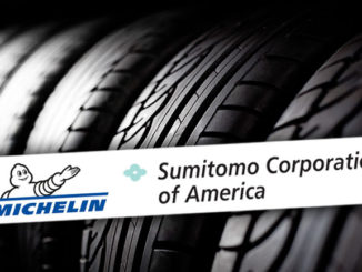 Michelin and Sumitomo are to create a major wholesale player in U.S. and Mexico