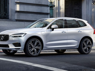 Volvo's premium XC60 SUV has won Wheels magazine's Car of The Year for 2018