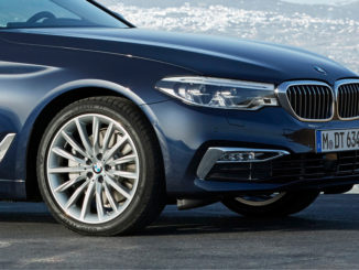 A range of Goodyear Dunlop Summer and Winter tyres have been approved for original equipment fitments on the BMW 5 Series in Europe