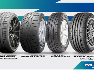 Falken has expanded its product range in Australia