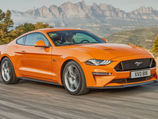 Ford's updated Mustang is set for a mid-year arrival in Australia