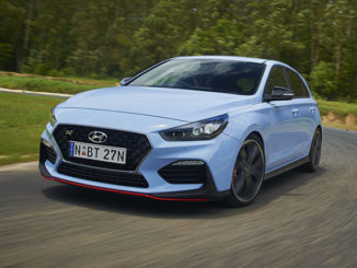 Hyundai has revealed the Australian pricing and specs for its new i30 N