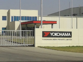 Yokohama is expanding its production capacity in India