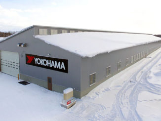 Yokohama has opened a new indoor winter tyre test facility in Japan