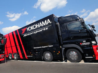 Yokohama will supply its ADVAN racing to the WTCR FIA World Touring Car Cup
