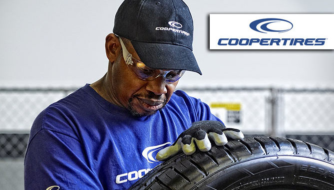 Cooper Tire UK has launched a new consumer website