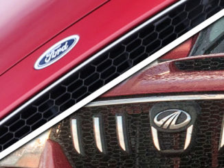 Ford and Mahindra are to further their relationship and develop SUVs, an electric vehicle and connected car technologies together