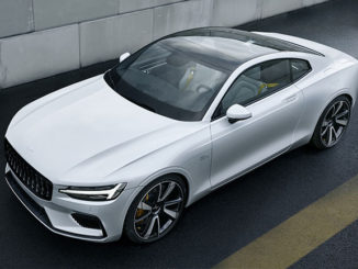 The Polestar 1 is now available to order in 18 countries